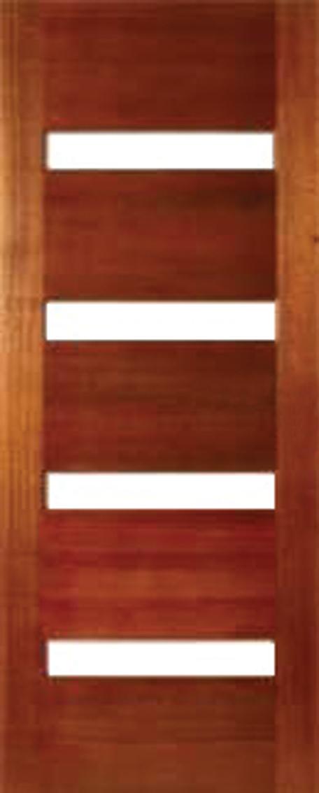 XS11 & Select Model - Hume Doors